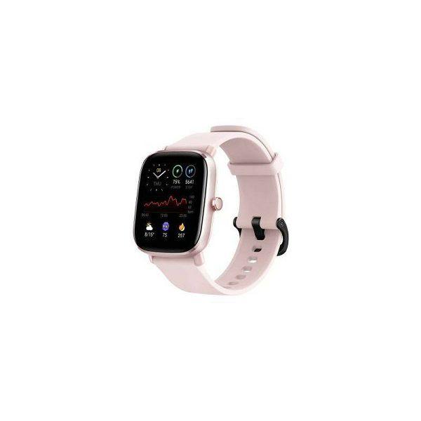 Sportski sat AMAZFIT GTS 2 mini, GPS, pametne obavijesti, rozi