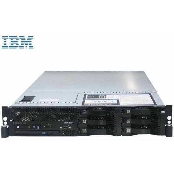 IBM System x3650 - 2 x Quad Core