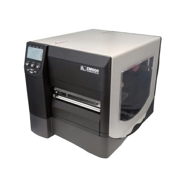 Zebra ZM600 profesionalni printer za naljepnice