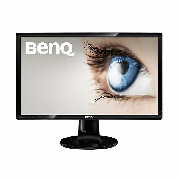 Benq GL2460 - Eye-care Technology