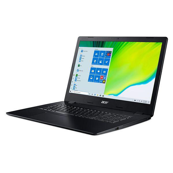 Laptop Acer Aspire 3, NX.ADDEX.00A, Intel Core i3-1115G4, 8 GB, 256GB SSD, 15.6