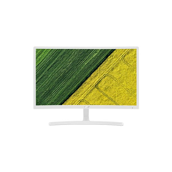 Monitor Acer ED242QRwi LED FreeSync White