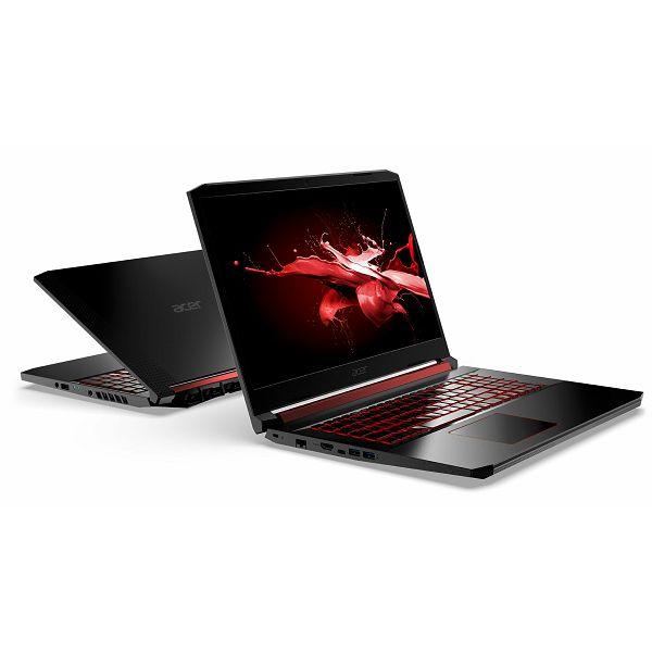 Laptop Acer Nitro 5, NH.Q96EX.00W, 15,6