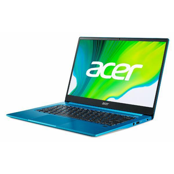 Acer Swift 3 i5, 8GB, 512GB, IntHD, 14