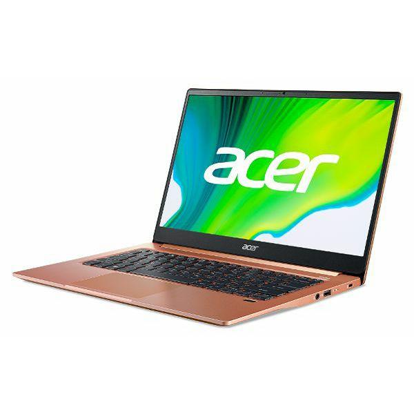 Acer Swift 3 i3, 8GB, 512GB, IntHD, 14