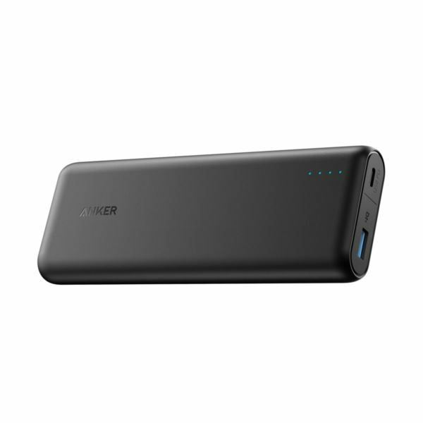 Anker PowerCore Speed 20000 PD Black