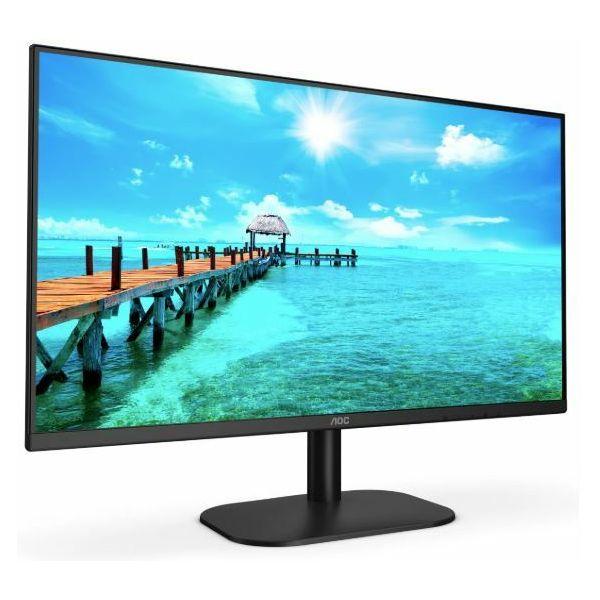 Monitor AOC LCD 27