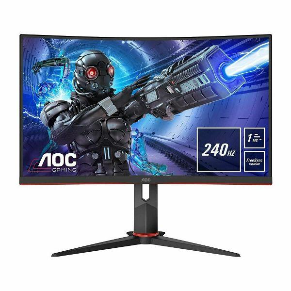 Monitor AOC C32G2ZE