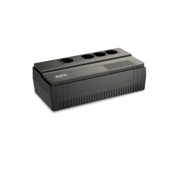 APC Line Interactive BackUPS BV 500VA, AVR, Schuko Outlet, 230V
