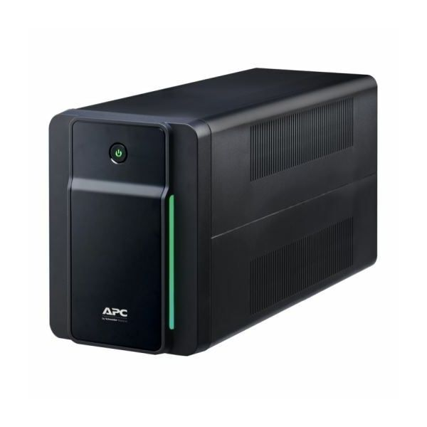 APC Back-UPS 1600VA, 230V, AVR, IEC C13 Sockets