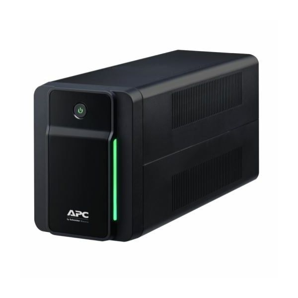 APC BX750MI Back-UPS 750VA, 230V, AVR, IEC C13 Sockets