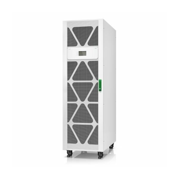 APC Easy UPS 3M 60kVA 400V 3:3 UPS for internal batteries, Start-up 5x8