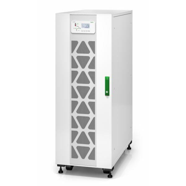 APC Easy UPS 3S 30kVA 400V 3:1 UPS 9 min