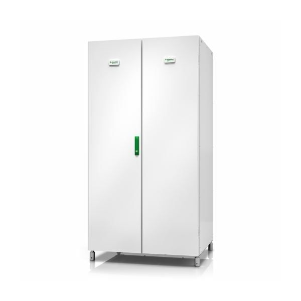 APC Galaxy VS Classic Battery Cabinet with batteries, IEC, 1000mm wide - Config A2