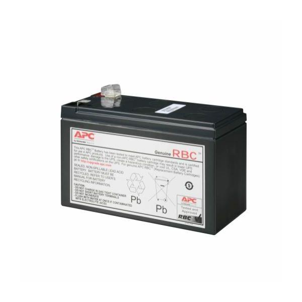 APC Replacement Battery Cartridge #164