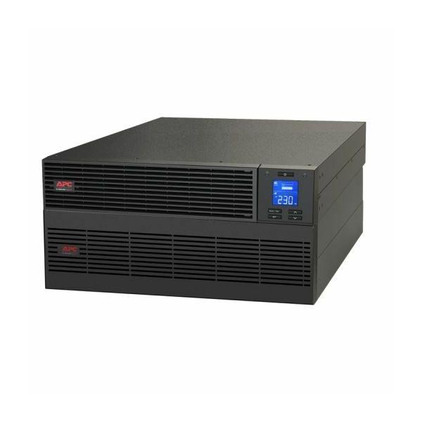 APC Easy UPS On-Line SRV 10000VA RM 230V with Extended Runtime Battery Pack, Rail Kit