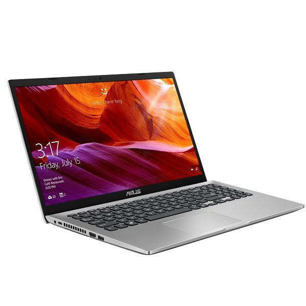 Laptop Asus M509DA-WB314T Silver 15,6