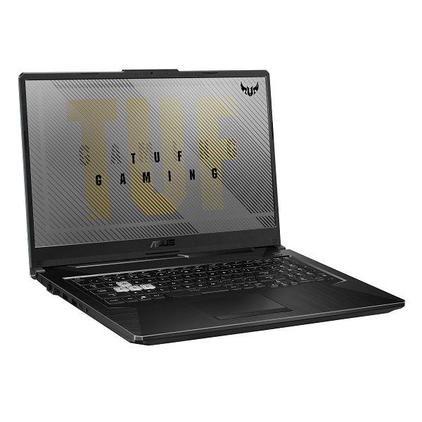 Laptop Asus FA706II-H7023 TUF Gray 17.3