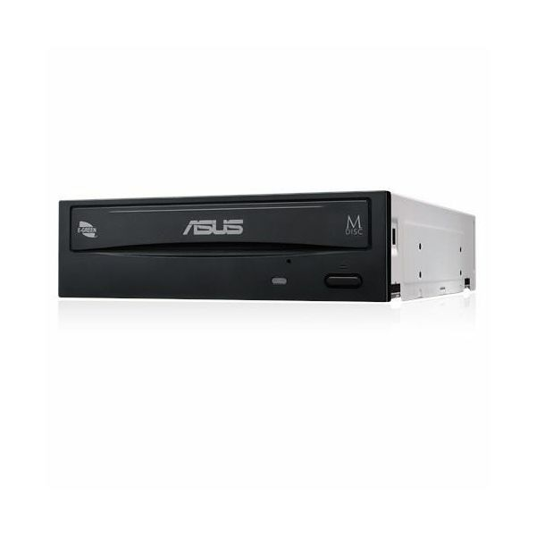Asus 24X DVD writer, M-Disc