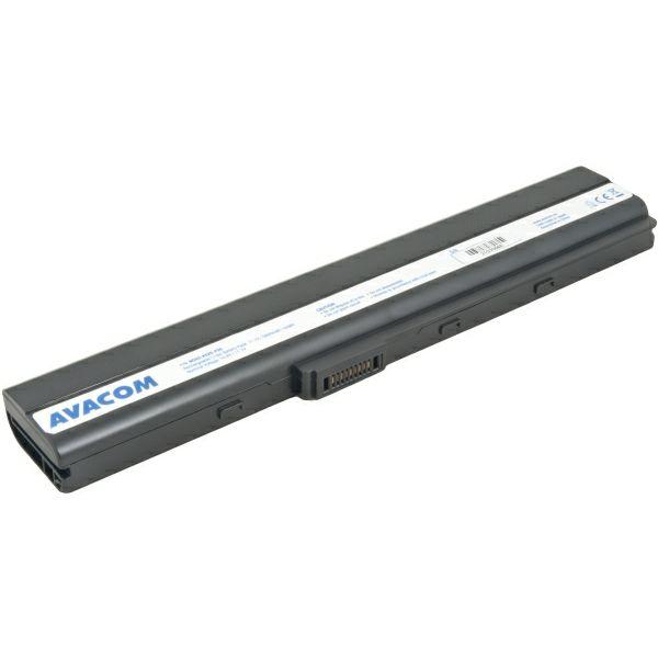 Avacom baterija Asus A42/A52/K52/X52 11,1V 5,6Ah