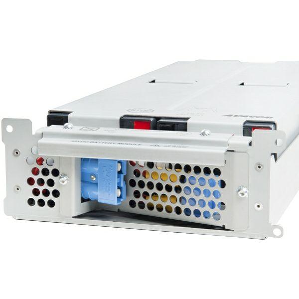 Avacom baterija za APC RBC43, 8 kom. baterija