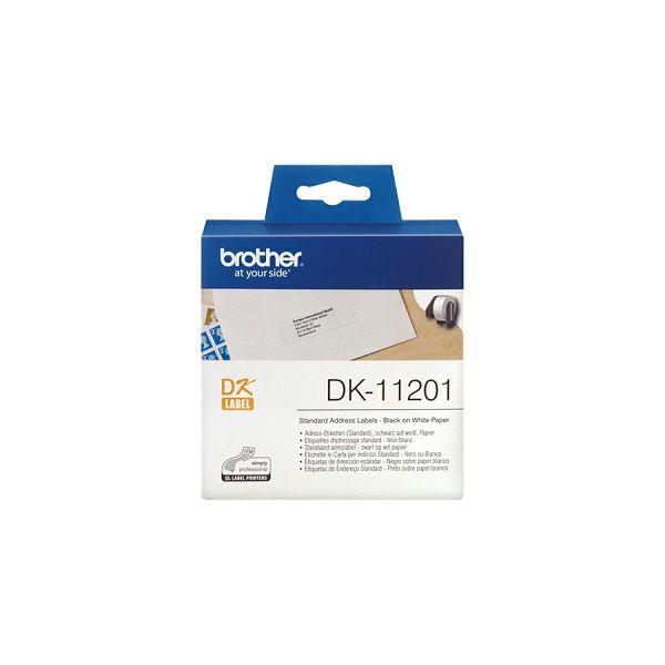 DK11201 Standardne adresne naljepnice