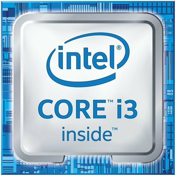 Procesor Intel Core i3-8100 (3.6GHz, 6MB, LGA1151) box