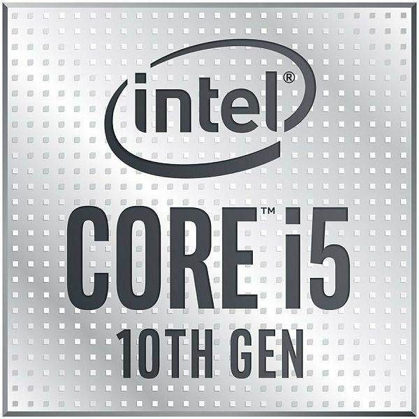 Procesor Intel CPU Desktop Core i5-10600K (4.1GHz, 12MB, LGA1200) box