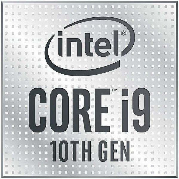 Intel CPU Desktop Core i9-10850K (3.6GHz, 20MB, LGA1200) box