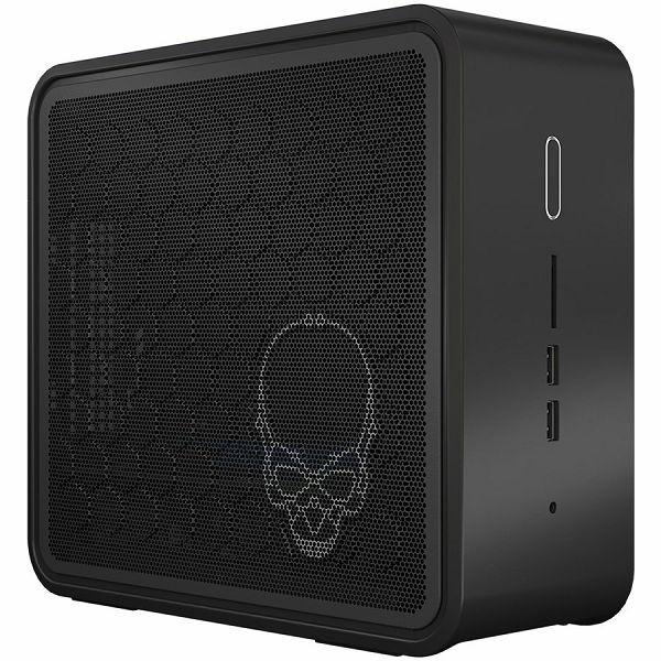 Intel NUC 9 Extreme Kit, NUC9i7QNX, w/ no cord, single pack