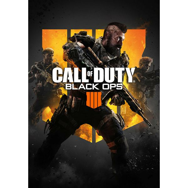 Igra Call of Duty: Black Ops 4 PC