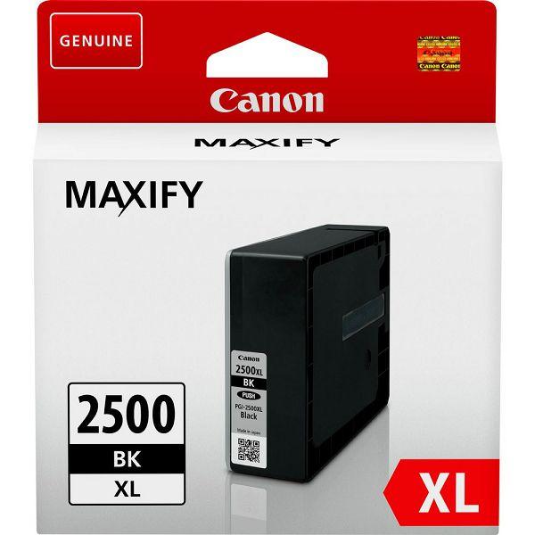 Tinta Canon PGI-2500XL - CRNA