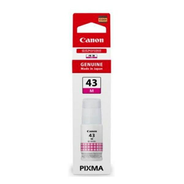 Canon tinta GI-43M, magenta