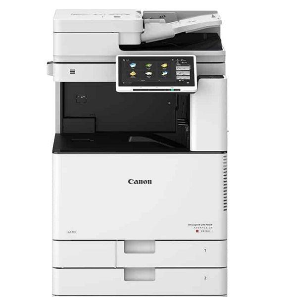 Canon imageRUNNER ADVANCE DX 4735i sa DADF
