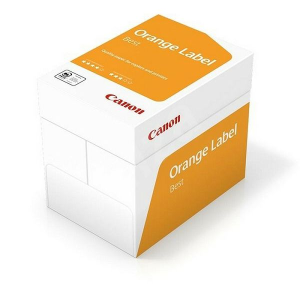 Canon fotokopirni papir Orange Label A3 - 5x500