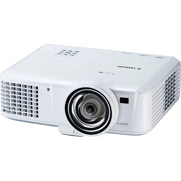Canon Proj. DLP LV-X310ST,3100lm, 1024x768,VGA,HD