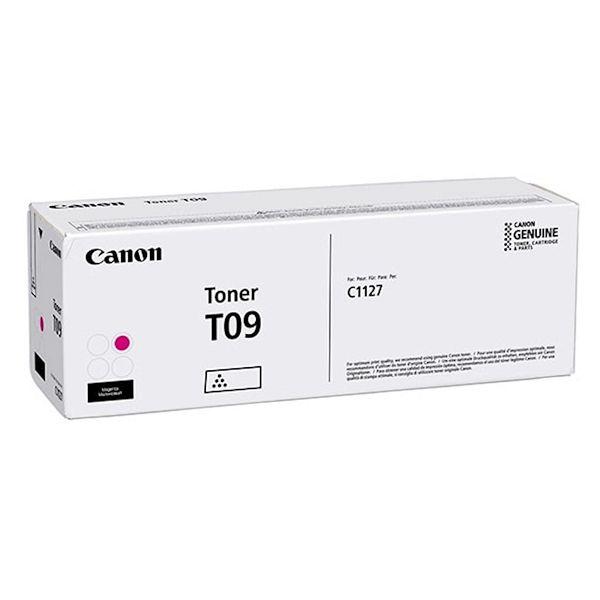 Canon CRG-T09 Magenta