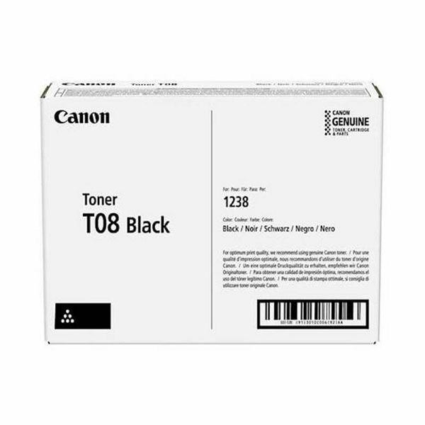Canon Toner T08