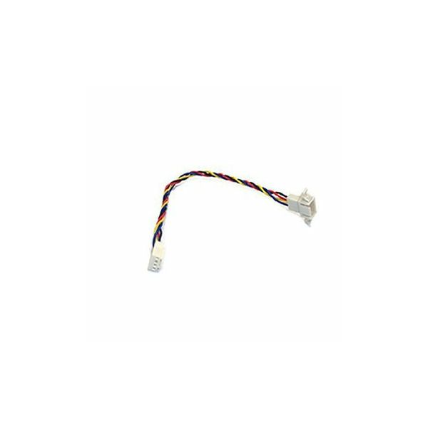 4 TO 4 PIN FAN POWER CABLE, 210MM