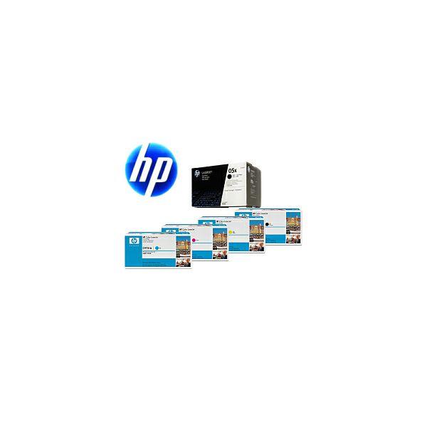 HP toner CF287X (87X), crni (18000 str.)