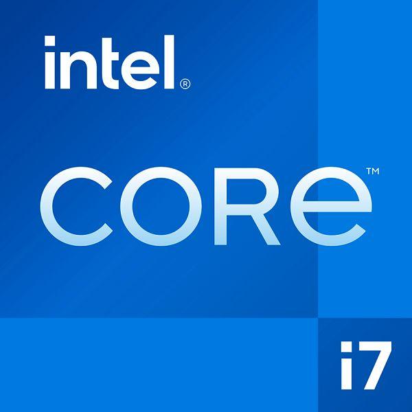 Procesor Intel CPU Desktop Core i7-11700 (2.5GHz, 16MB, LGA1200) tray