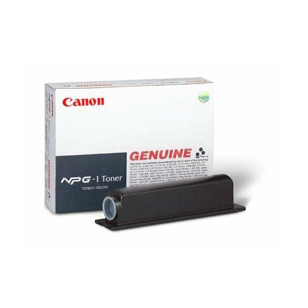 Toner Canon NPG-1 4 tube