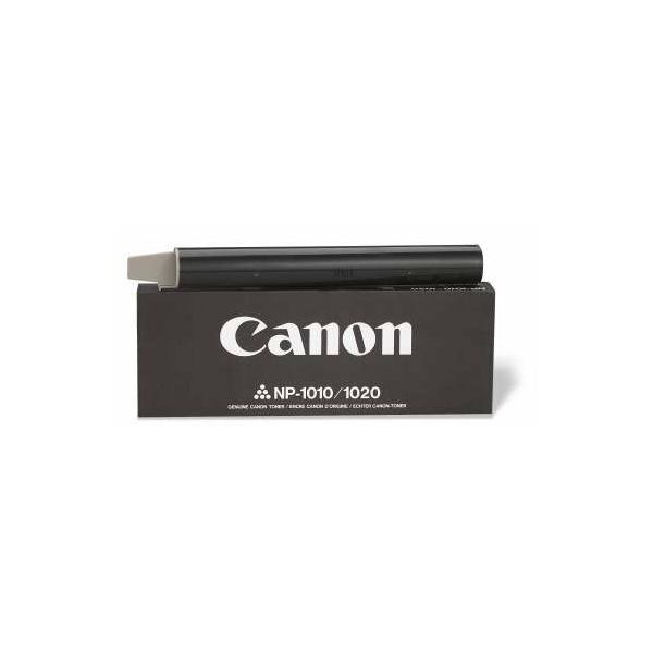 Toner Canon NP 1010 black 2 tube