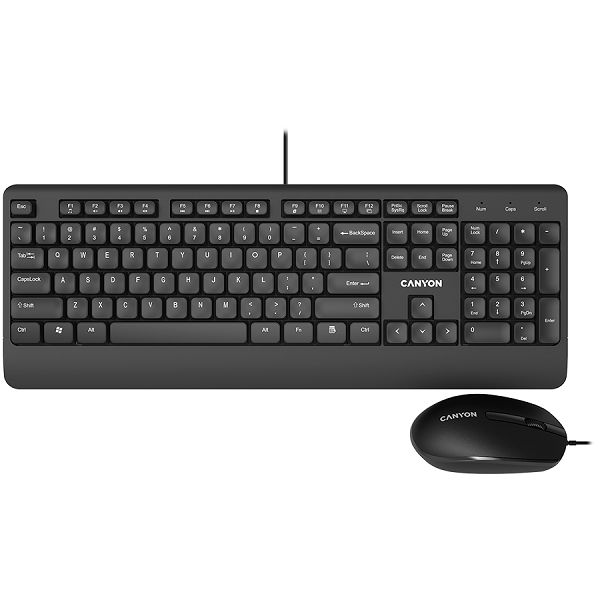 USB wired combo set,Wired Chocolate Standard Keyboard ,105 keys,AD layout, slim  design with chocolate key caps, optical 3D wired mice 100DPI black , 1.5 Meters cable length