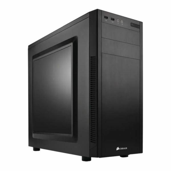 Kučište Corsair Carbide Series 100R Mid-Tower Case