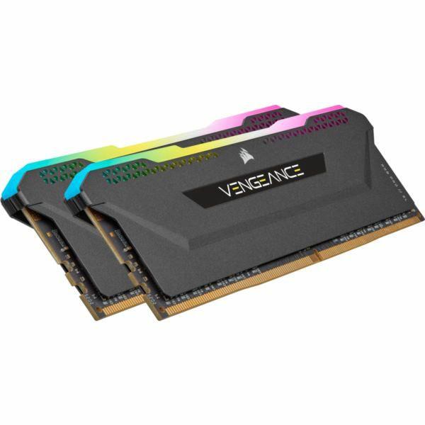 Corsair 2x8GB DDR4 3200 C16