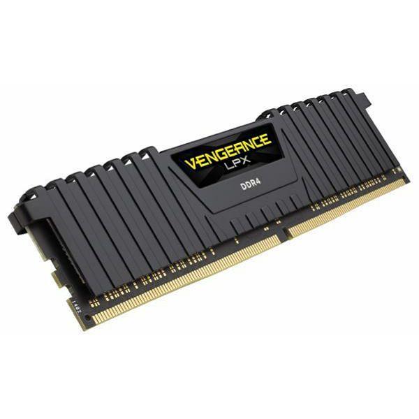 Memorija Corsair 1X8GB DDR4 3000 C16 LP