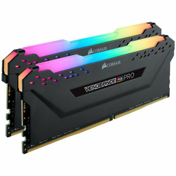 Corsair 2x8GB DDR4 3600 RGB