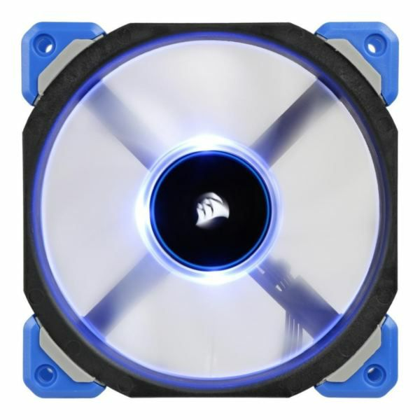 Ventilator Corsair ML120 PRO LED Blue Magnetic Levitation Fan