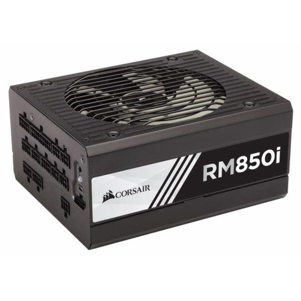 Napajanje Corsair RM850i PSU, 850W, RMi Series